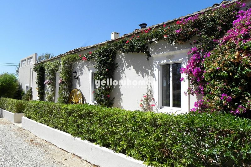 Charismatic 3 bed villa in Boliqueime